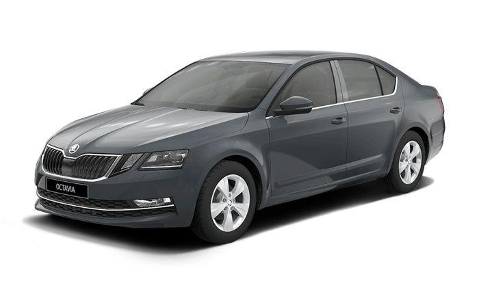 Škoda Octavia Manual