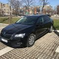 Škoda Superb Automatic
