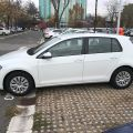 VW Golf 7 Manual
